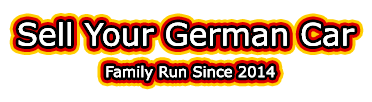 Sell Your German Car